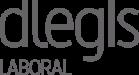 DLegis Laboral Logo