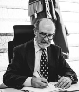 Manuel Chover Lara, Socio DLegis Laboral