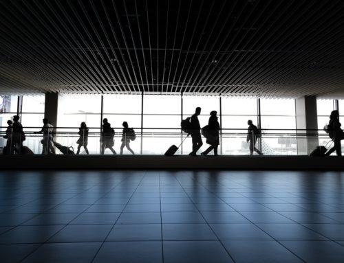 Comunicación a la Seguridad Social de los trabajadores desplazados