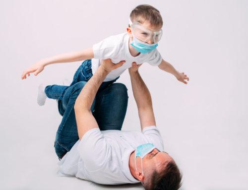 El Gobierno descarta la baja laboral para padres con hijos en cuarentena pero PCR negativa