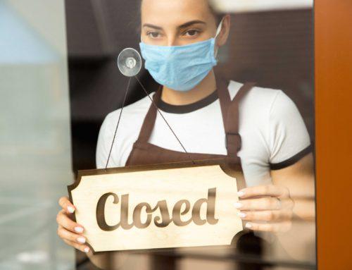 ¿Qué ayudas pueden solicitar los autónomos de la hostelería en las zonas en las que se ha decretado su cierre?