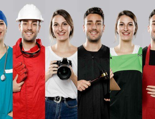 Empresas de trabajo temporal (ETT): Informe a los representantes de los trabajadores